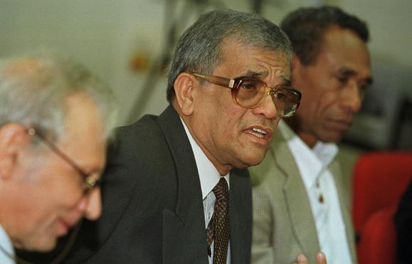 Konvensaun Nasional iha Portugal 1998
