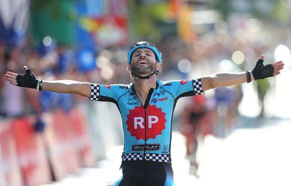 Resultado de imagem para Rui Sousa vence sexta etapa, Alarcón conserva liderança