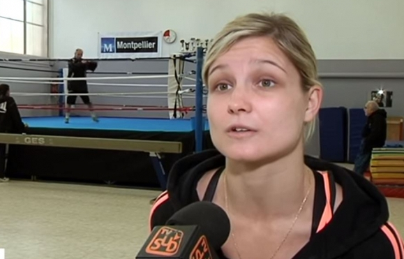 Campeã mundial de boxe morre aos 26 anos, Campeã mundial de boxe morre aos 26 anos, Guarulhos Gng