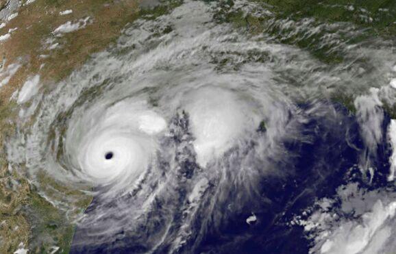 Brasileiro em Orlando diz que população esperava mais do furacão Irma
