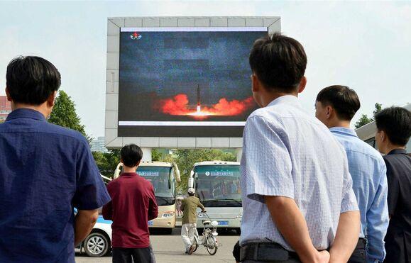 China avisa: Situação na península coreana é séria, não um jogo de computador, China avisa: Situação na península coreana é séria, não um jogo de computador, Guarulhos Gng