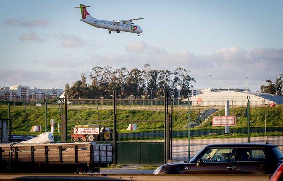 Aeroporto Viseu : Aviação aeroporto da portela terá novo terminal para