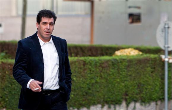 Resultado de imagem para Condenado por rapto de Rui Pedro pode ser libertado no prazo de 15 dias