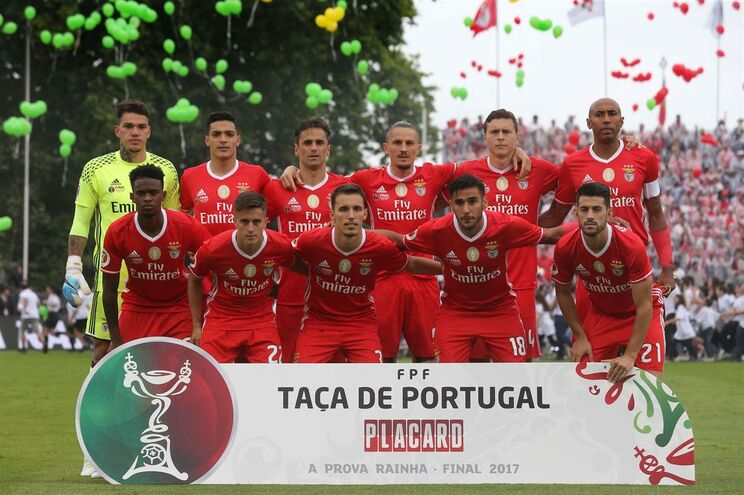 Taca de portugal ao vivo