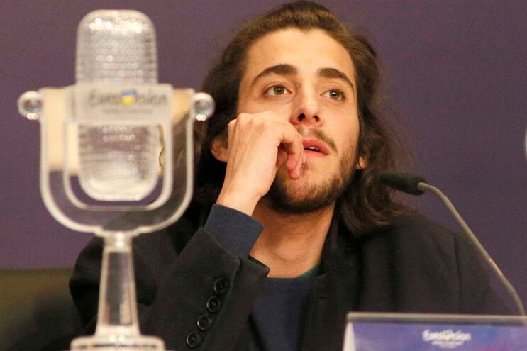 Resultado de imagem para Multiusos de Guimarães recebe final do Festival RTP da Canção