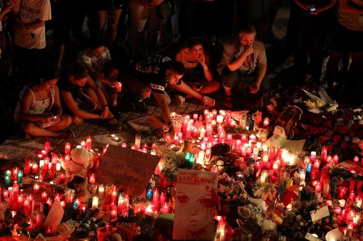 Pais de jovem desaparecida chamados ao Instituto Forense em Barcelona Image