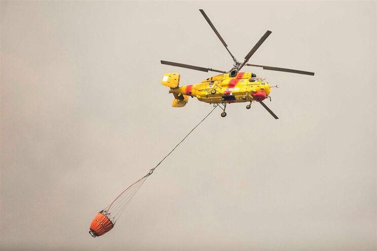 Acidentes com aeronaves já causaram oito mortos este ano Image