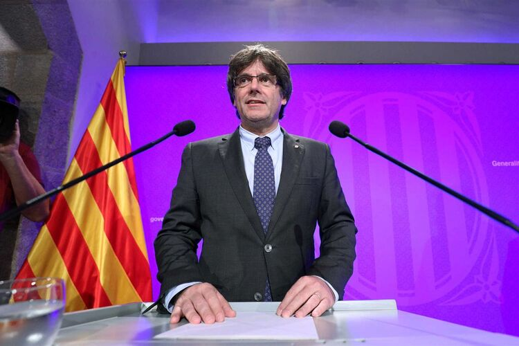 O procurador-geral de Espanha anunciou esta quinta-feira em Madrid que
