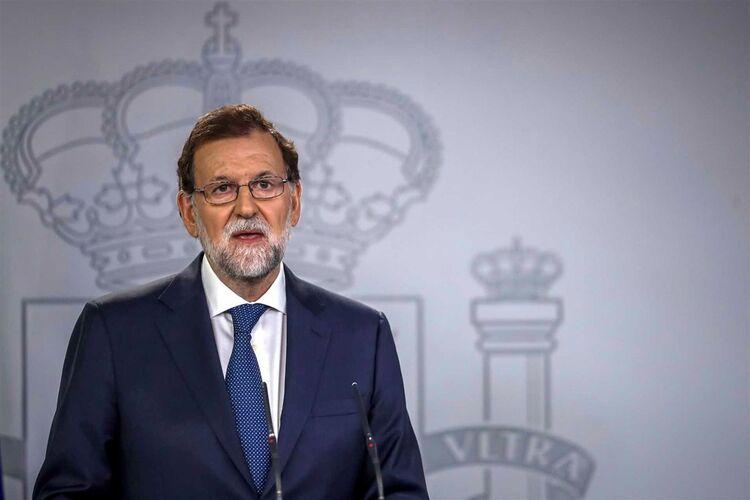 O Governo espanhol vai recorrer ao Tribunal Constitucional contra todas