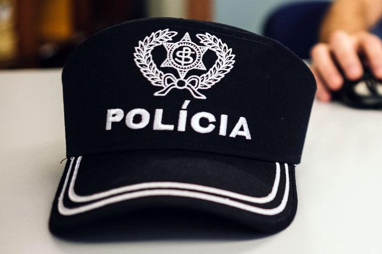 A PSP anunciou, esta quinta-feira, ter detido, na Ponte Luís