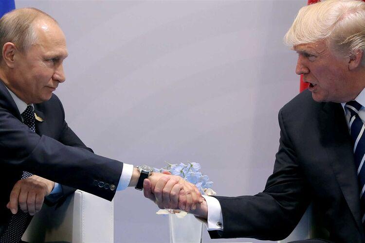 A polémica sobre a interferência da Rússia nas eleições norte-americanas