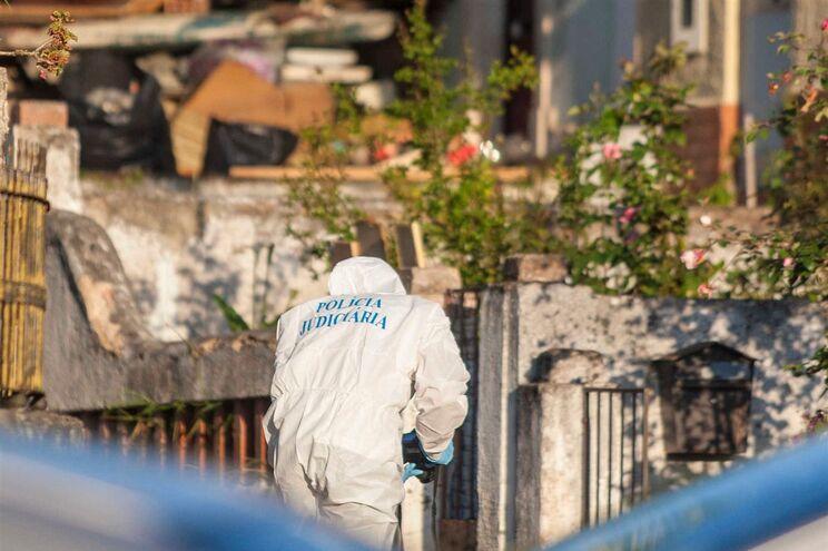 Resultado de imagem para Mulher encontrada morta num poço em Belmonte