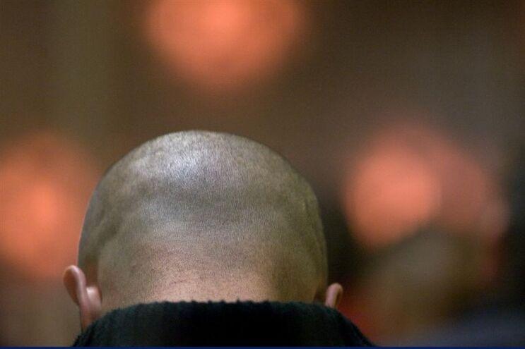 Resultado de imagem para PJ deteve 20 skinheads por crimes violentos