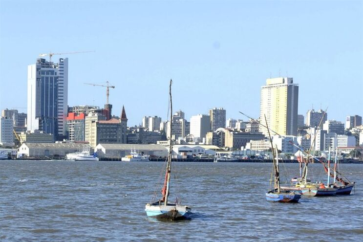Resultado de imagem para Português assassinado em Maputo