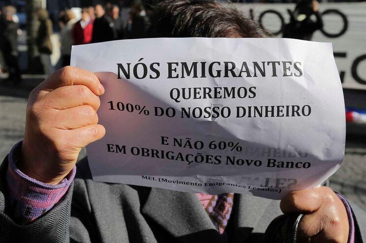 Emigrantes lesados – CMVM quer Novo Banco envolvido