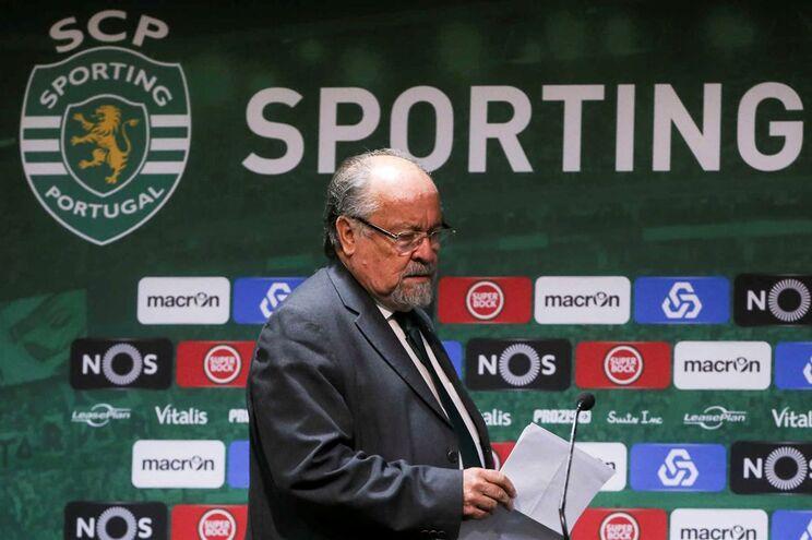Resultado de imagem para Eleições no Sporting marcadas para 4 de março