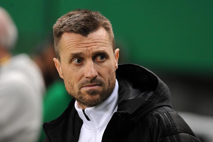 Eirik Horneland esperava mais do Rosenborg