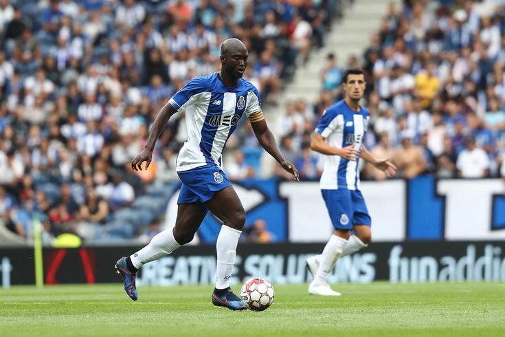 Danilo está apto e joga frente ao Krasnodar