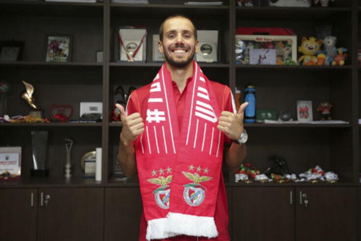Rui Bragança acredita numa boa prestação nos Jogos Olímpicos