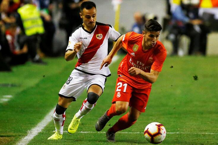 Brahim Díaz deve mesmo permanecer no plantel do Real Madrid em 2019/20