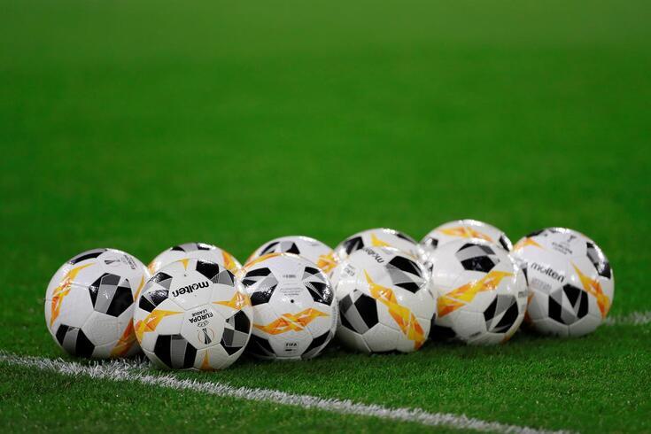 Resultados e marcadores da quarta jornada da Liga Europa