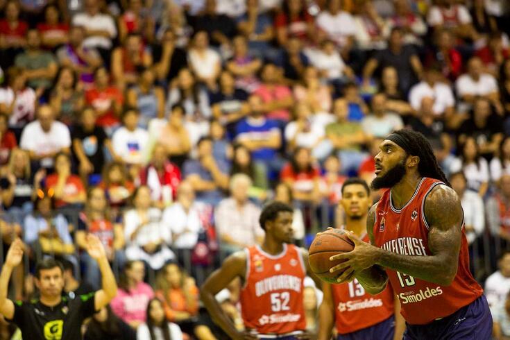 Oliveirense venceu em Esgueira