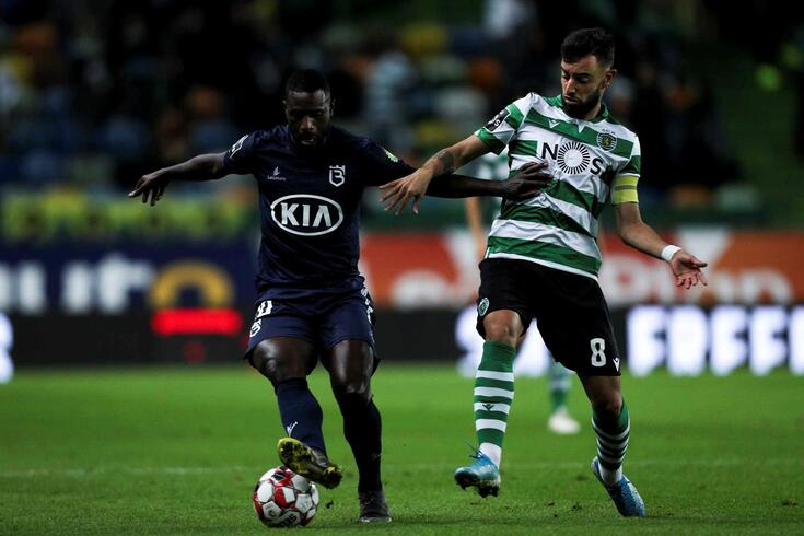 Sporting-Belenenses SAD