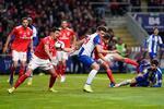 Todos os números e uma surpresa: liga portuguesa é mais renhida do que a inglesa