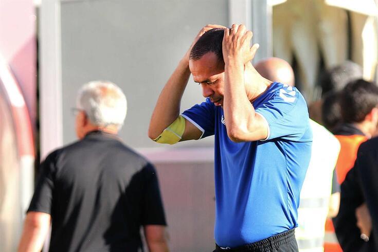 Costinha, treinador do Nacional