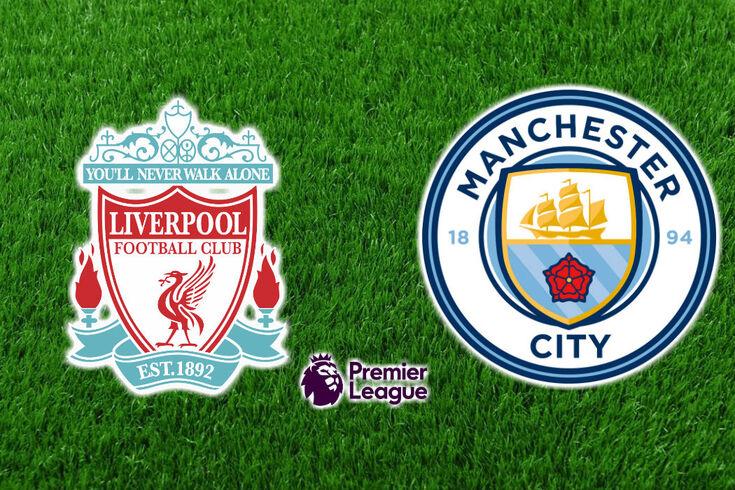 DIRETO | Liverpool-Manchester City