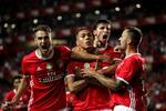 João Manuel Pinto antevê o duelo do Benfica com o Cova da Piedade e aborda o momento recente das águias