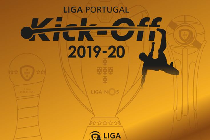 A lista de vencedores dos prémios para os melhores da I e II Liga