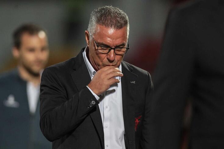 Vila das Aves, 30/09/2019 - O Clube Desportivo das Aves recebeu esta noite o Sporting Clube de Portugal
