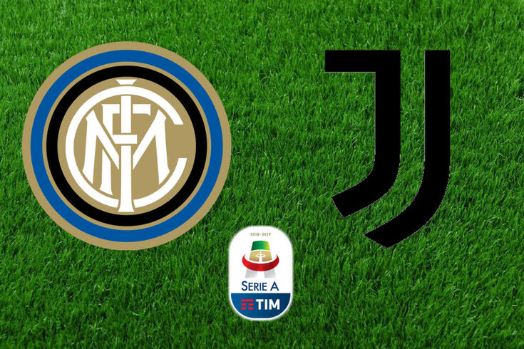 DIRETO | Inter-Juventus