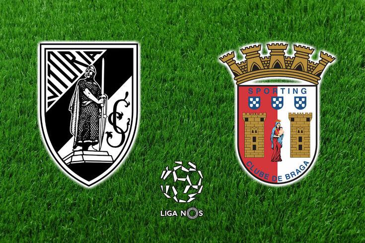 DIRETO | V. Guimarães-Braga