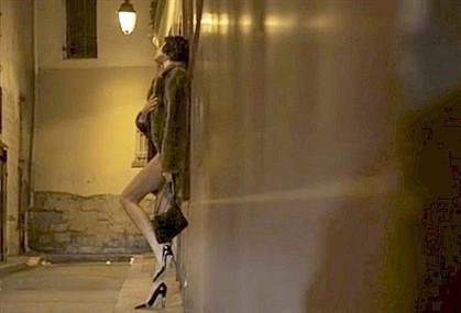 prostitutas rumanas fundado por prostitutas