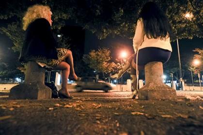 prostitutas avila prostitutas parque coimbra