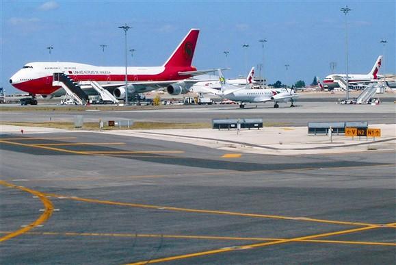 Aeroporto Viseu : Exames psiquiátricos ″risco elevado″ para suspeito