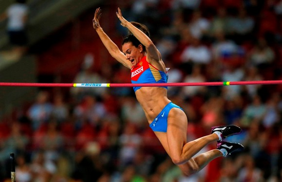 Letnje Olimpijske igre, RIO 2016 Ng4959406
