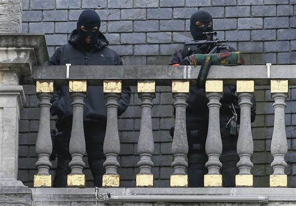 Bruxelas mantém alerta devido ao risco de ataques