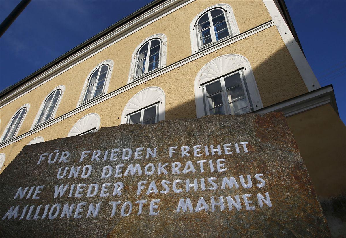 Governo austríaco decide demolir casa onde nasceu Adolf Hitler