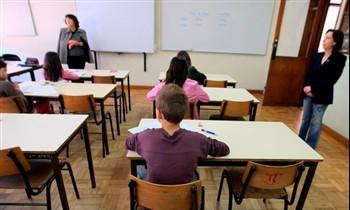 Resultado de imagem para 90 mil alunos estreiam em maio prova de aferição de educação física