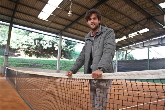 João Sousa eliminado do torneio da Nova Zelândia