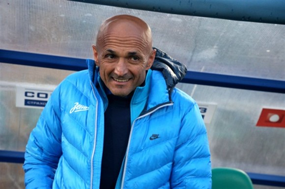 Roma despede treinador Rudi Garcia e contrata Luciano Spalletti
