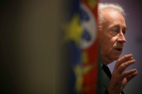 Novo Banco. Governo e BCE isolam mais Carlos Costa Ng5646544
