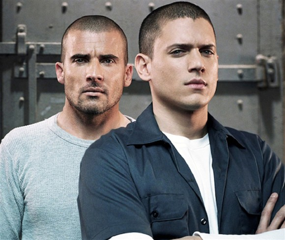 Fox divulga cartaz animado da nova temporada de 'Prison Break'