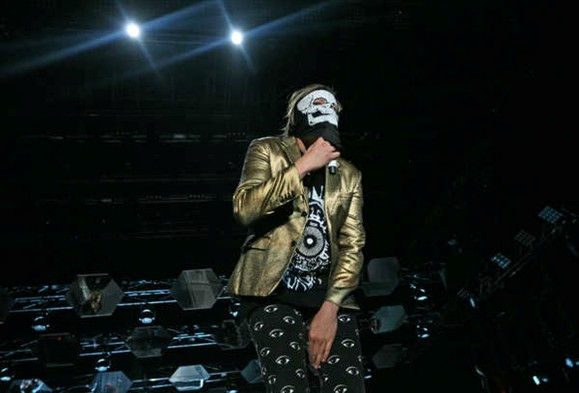 Arcade Fire de volta a Portugal