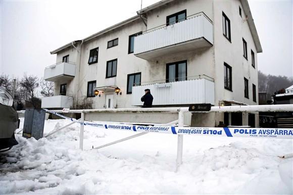 Funcionária de centro para refugiados na Suécia esfaqueada até à morte