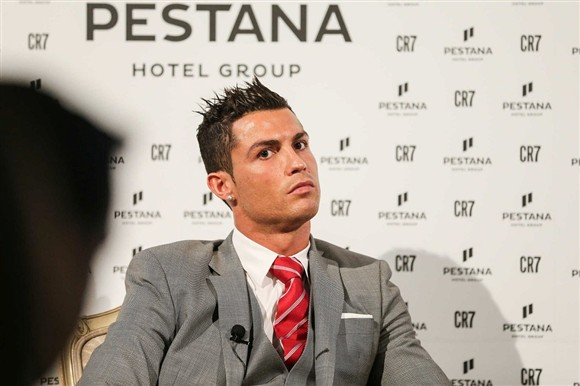 CR7 compra hotel no Mónaco a... Donald Trump