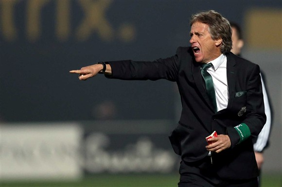 Jesus admite treinar o FC Porto após passagem pelo Sporting